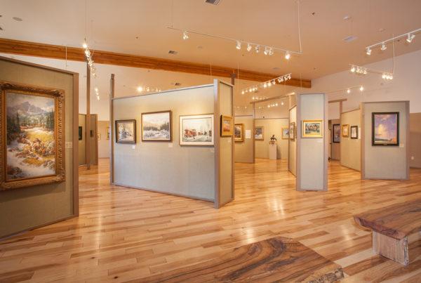 Phippen Museum
