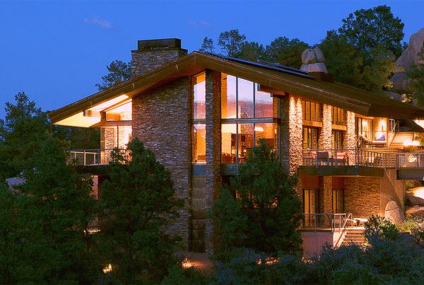 American Ranch Contemporary