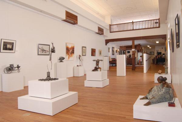 Tis Art Gallery