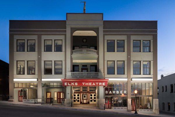 Elks Opera House