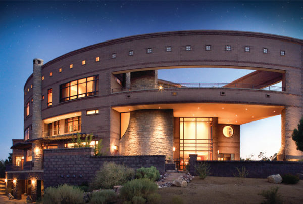 Northern Arizona Modern