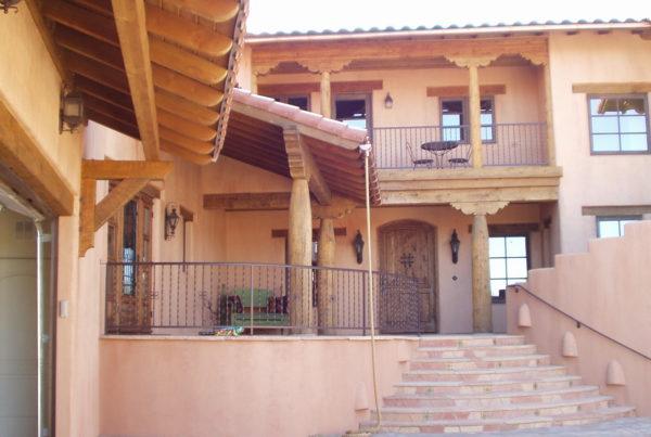 Prescott Hacienda
