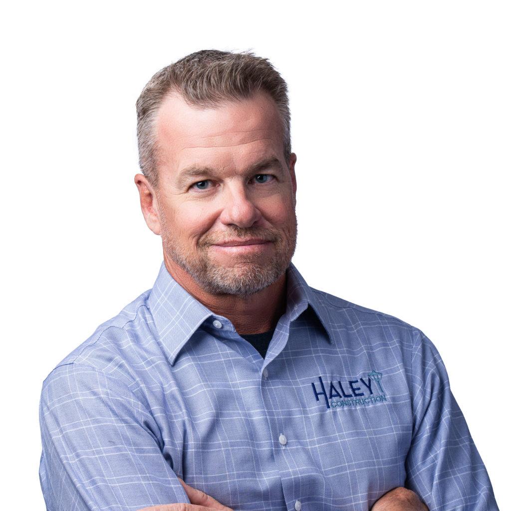 Jeff Falls