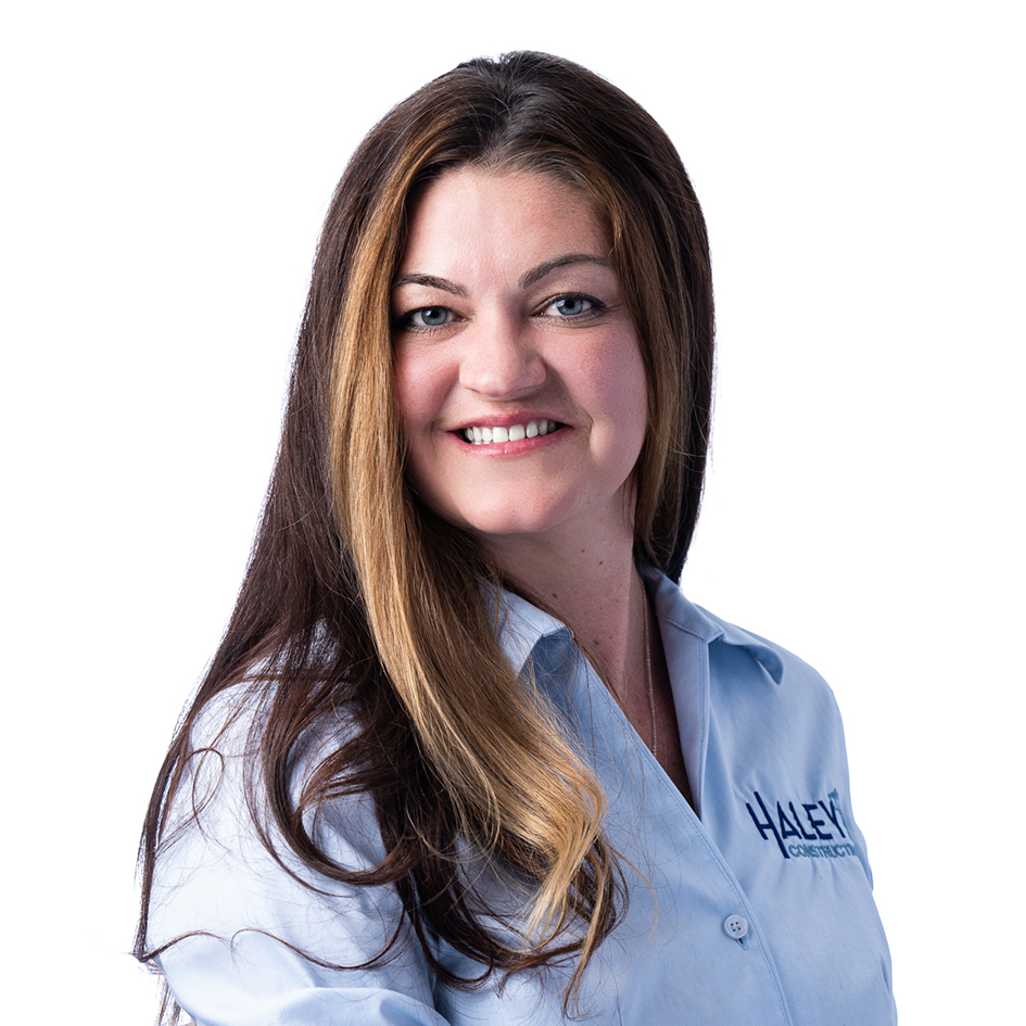 Gillian Haley